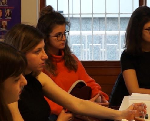 23. Uçan Süpürge Uluslararası Kadın Filmleri Festivali - Gönüllü Toplantısı - 2020
