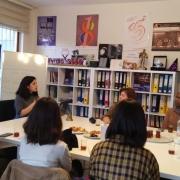 23. Uçan Süpürge Uluslar arası Kadın Filmleri Festivali - Gönüllü Toplantısı - 2020